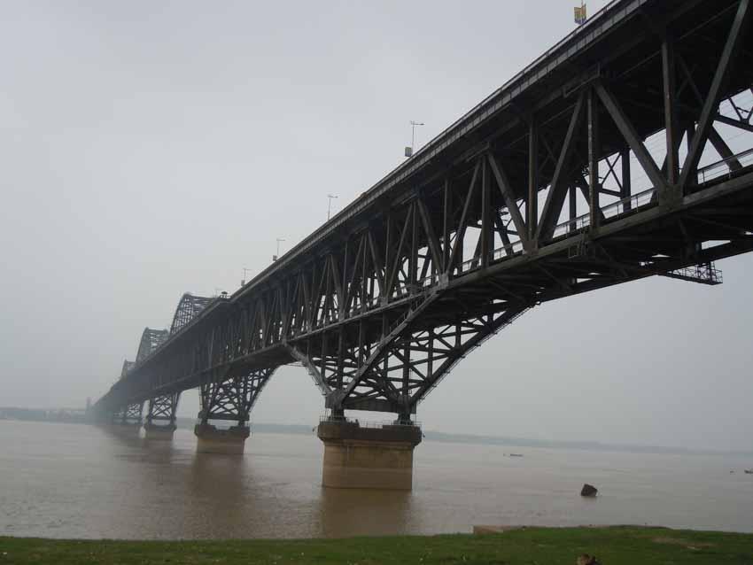 Cầu đường sắt, kỳ quan thế giới trên cao -6