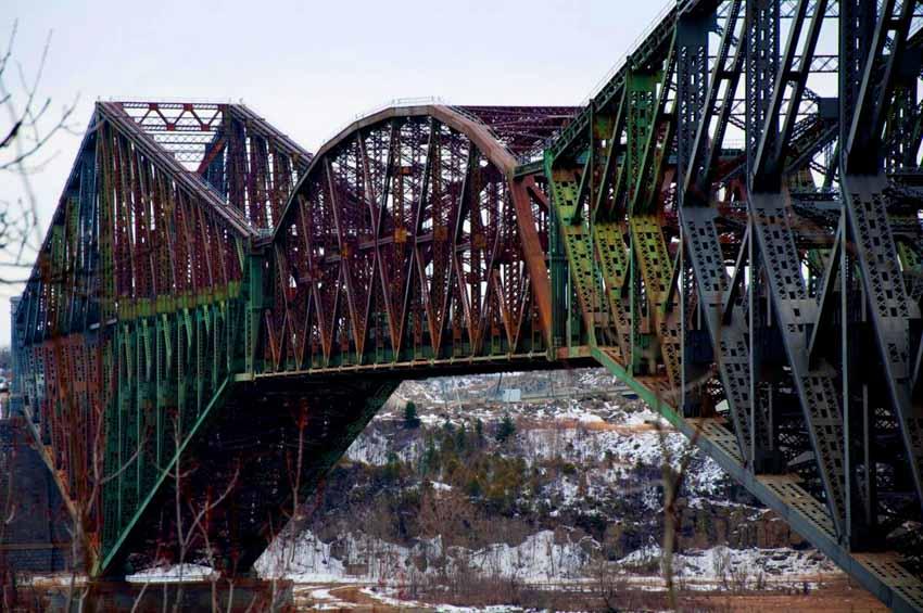 Cầu đường sắt, kỳ quan thế giới trên cao -7