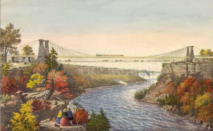 Cầu đường sắt, kỳ quan thế giới trên cao -8
