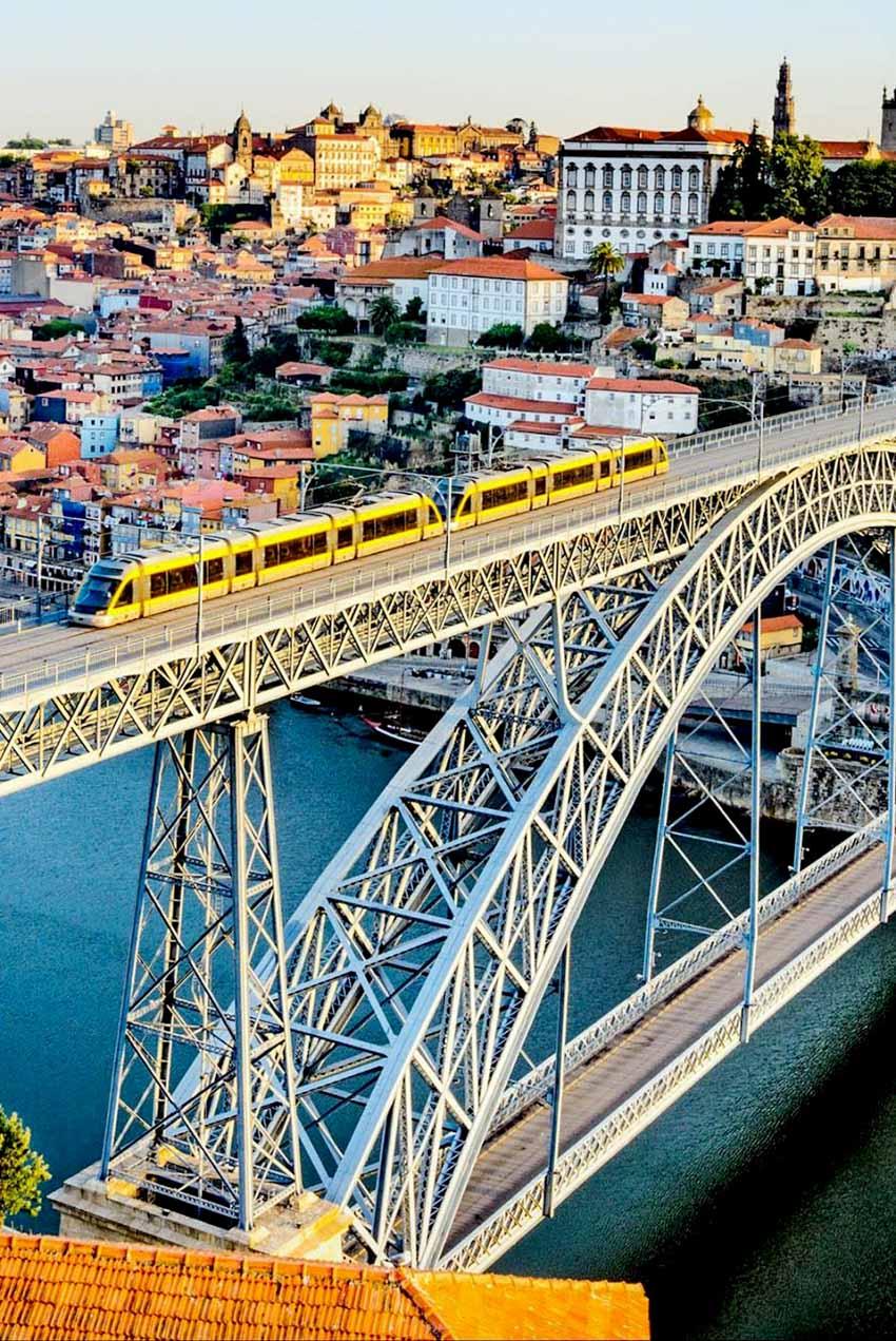 Cầu đường sắt, kỳ quan thế giới trên cao -15