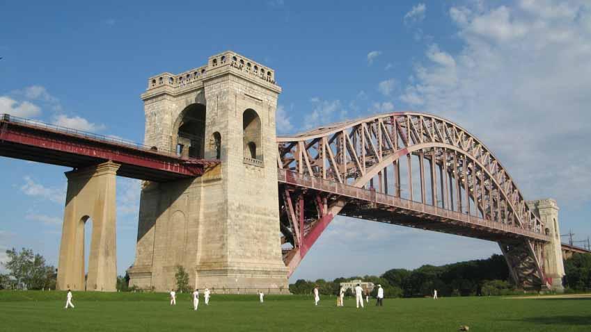 Cầu đường sắt, kỳ quan thế giới trên cao -16
