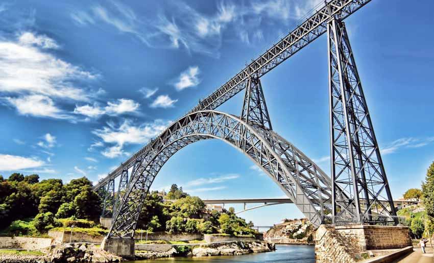Cầu đường sắt, kỳ quan thế giới trên cao -17