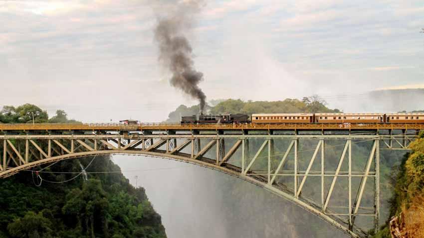 Cầu đường sắt, kỳ quan thế giới trên cao -18