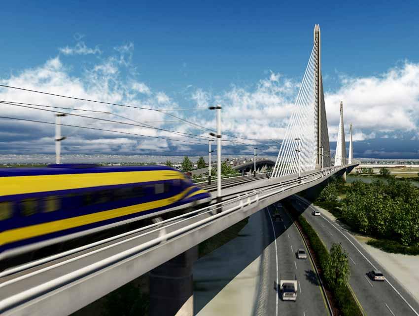 Cầu đường sắt, kỳ quan thế giới trên cao -19