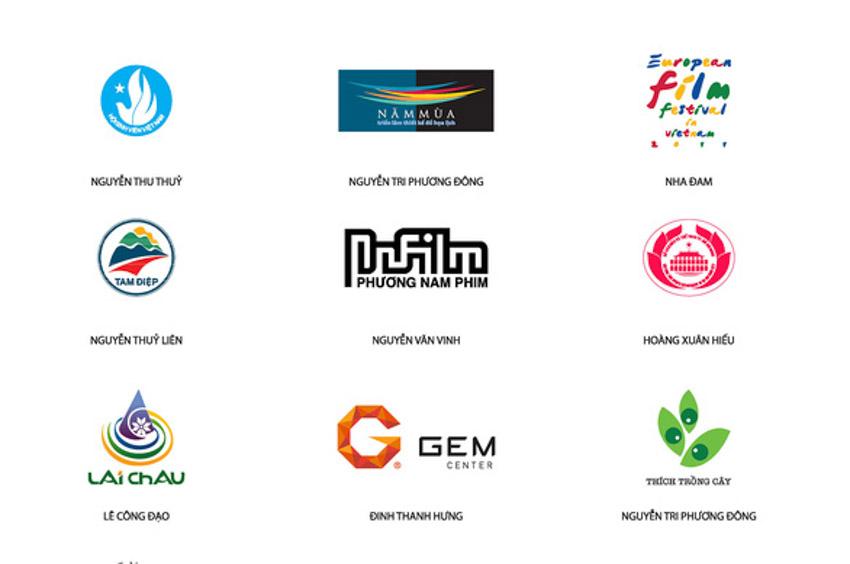 Logo20 online - Triển lãm Logo trực tuyến lần đầu tiên tại Việt Nam - 1