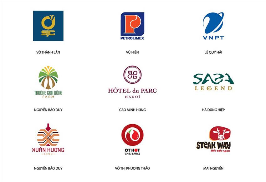 Logo20 online - Triển lãm Logo trực tuyến lần đầu tiên tại Việt Nam - 10