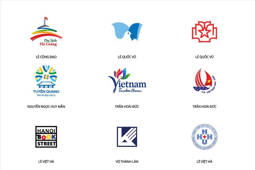 Logo20 online - Triển lãm Logo trực tuyến lần đầu tiên tại Việt Nam - 8