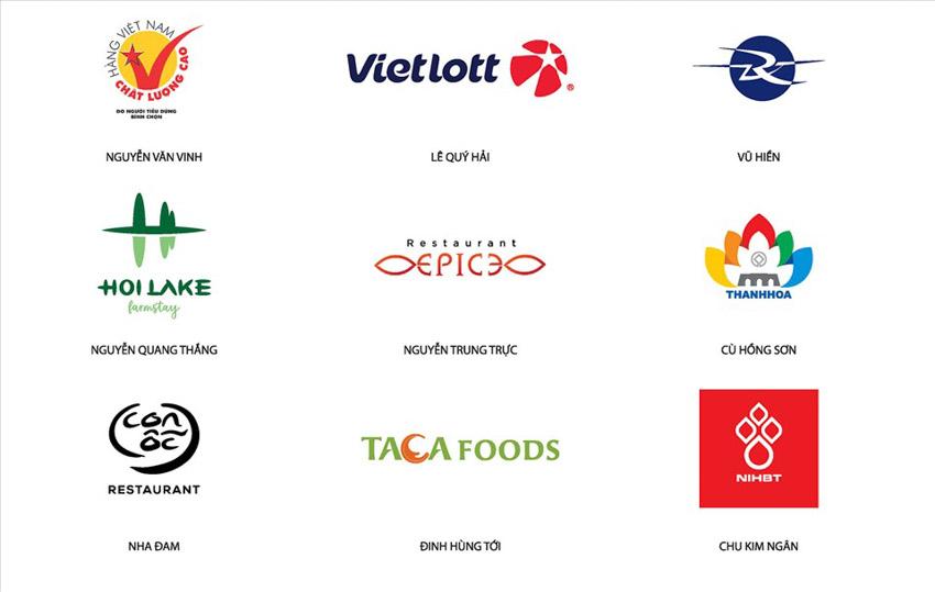 Logo20 online - Triển lãm Logo trực tuyến lần đầu tiên tại Việt Nam - 9