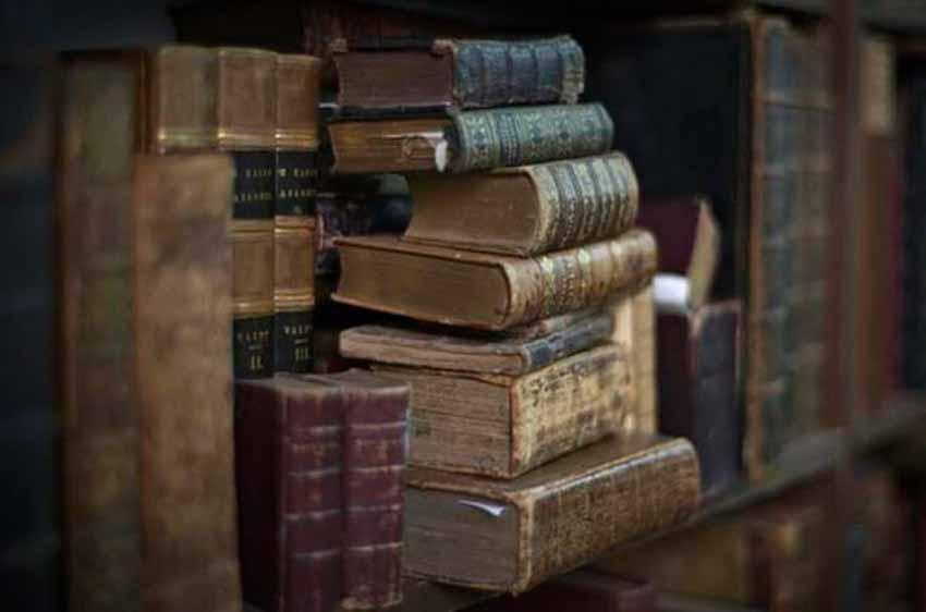 Mùi sách -2