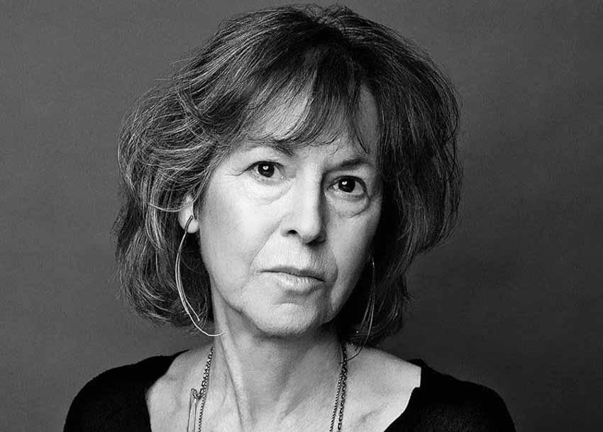 Nobel Văn học 2020 trao cho nhà thơ người Mỹ Louise Glück -3