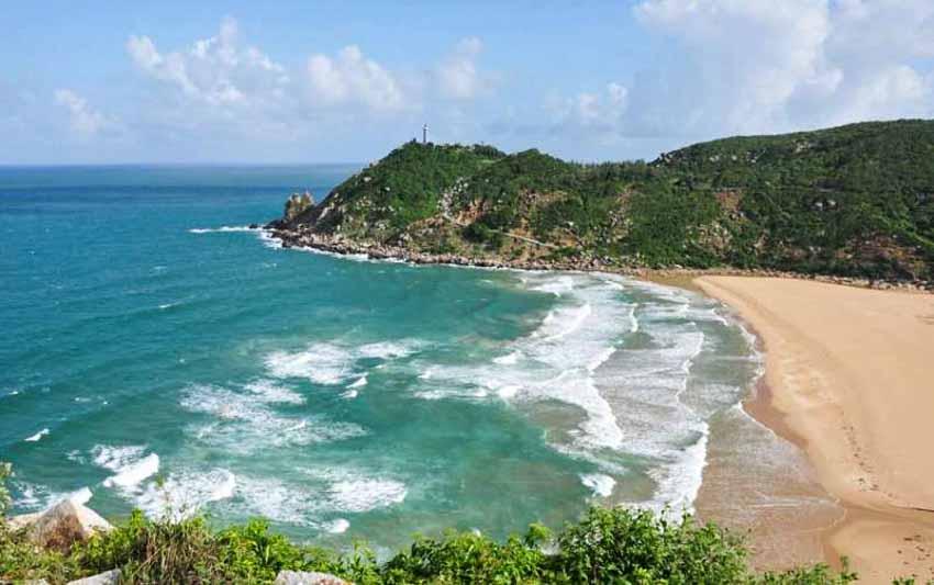 Rong ruổi bờ biển Phú Yên -9