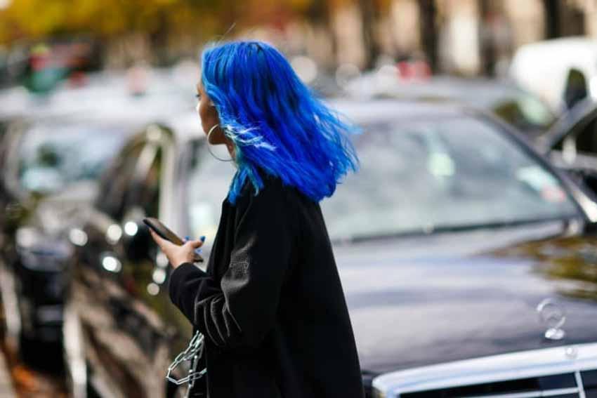 Từ cầu vồng sang màu bạc: Sự phát triển của thuốc nhuộm tóc -5