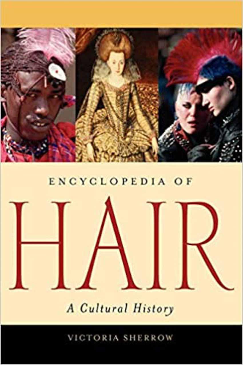 Từ cầu vồng sang màu bạc: Sự phát triển của thuốc nhuộm tóc -8