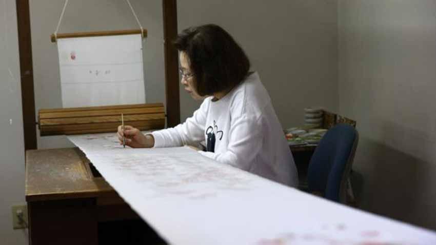 Thách thức của nghệ nhân Nhật Bản trong thời đại tự động hóa -4