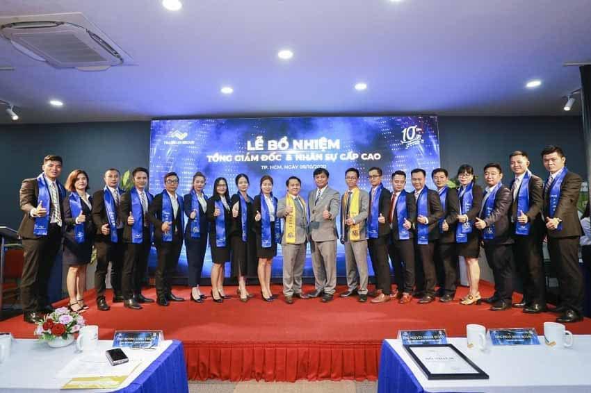 Thắng Lợi Group bổ nhiệm tân Tổng giám đốc -3