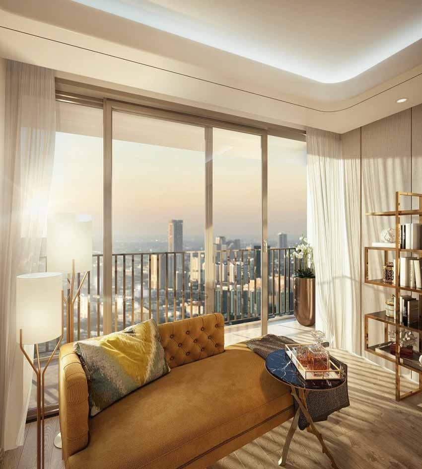 Thị trường bất động sản hụt nguồn cung căn hộ cho gia đình đa thế hệ -3