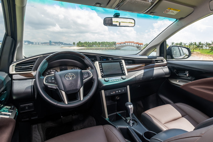 Toyota Innova 2020 và Toyota Yaris 2020 tăng tiện nghi giá hợp lý - 3