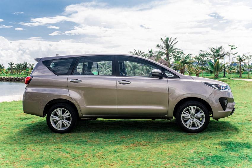 Toyota Innova 2020 và Toyota Yaris 2020 tăng tiện nghi giá hợp lý - 4