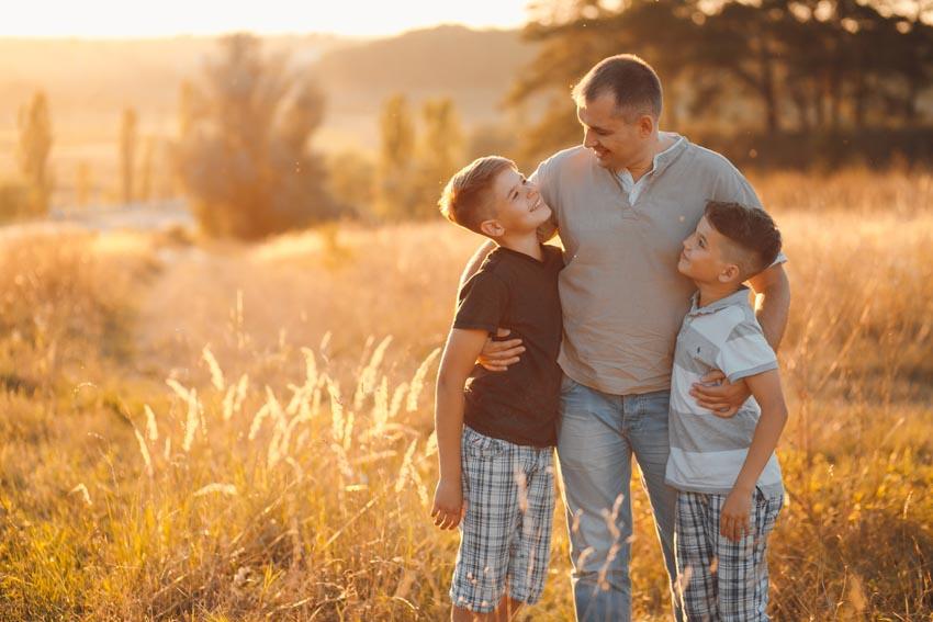 Vai trò của cha mẹ trong việc giáo dục con cái -3