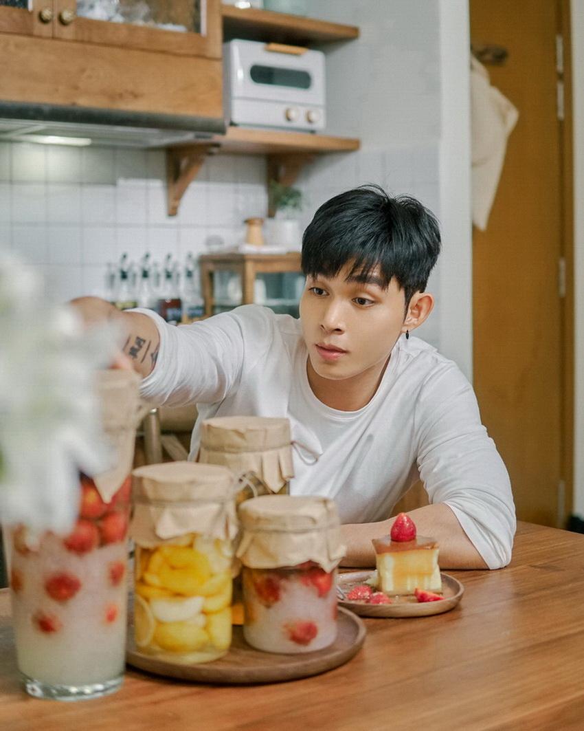 Series 'Nhà có một người' của Jun Phạm chính thức tung MV cho ca khúc chủ đề 007