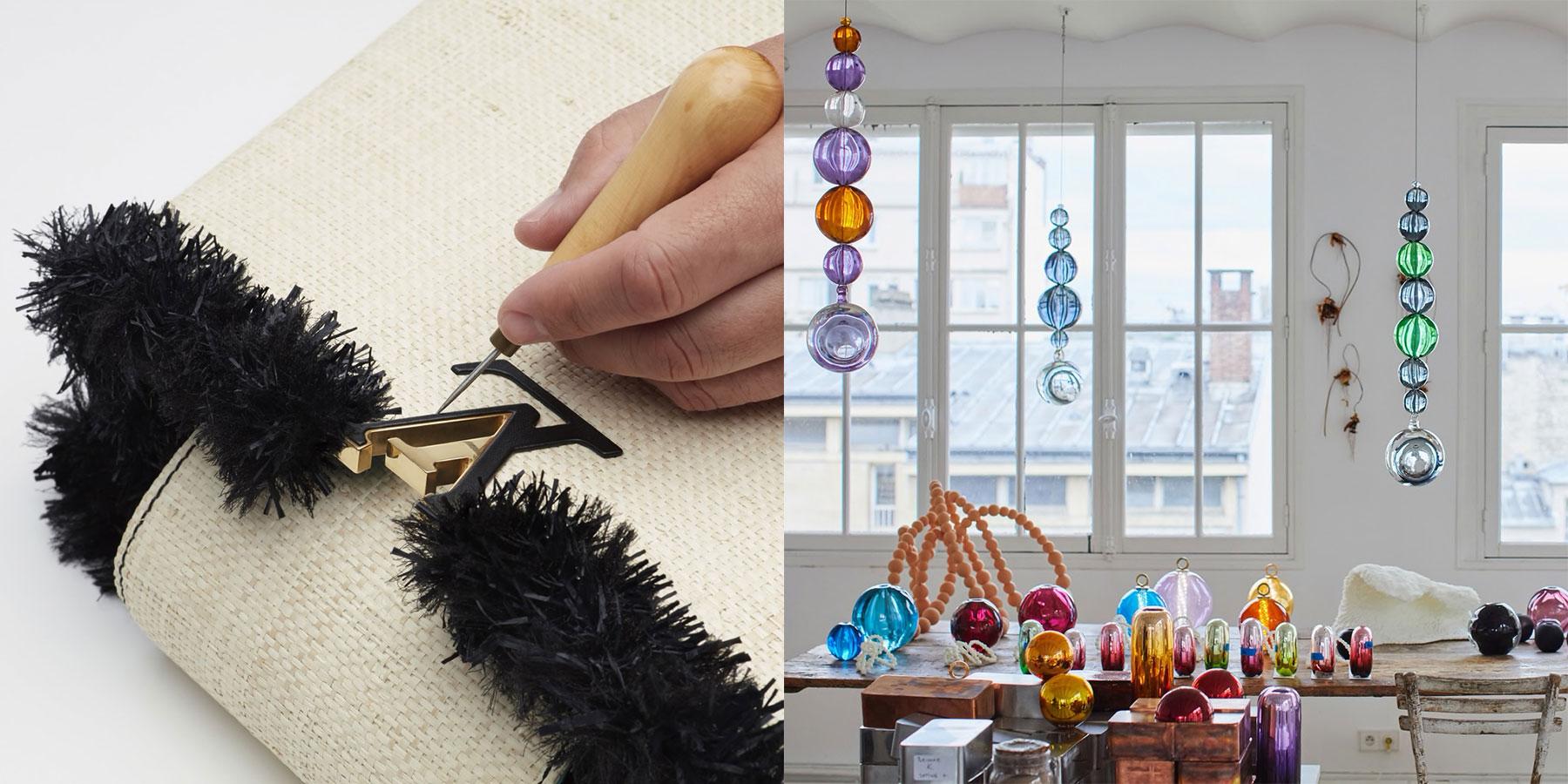 Louis Vuitton ra mắt 6 mẫu Artycapucines của các nghệ sĩ qua dòng túi Capucine - 9