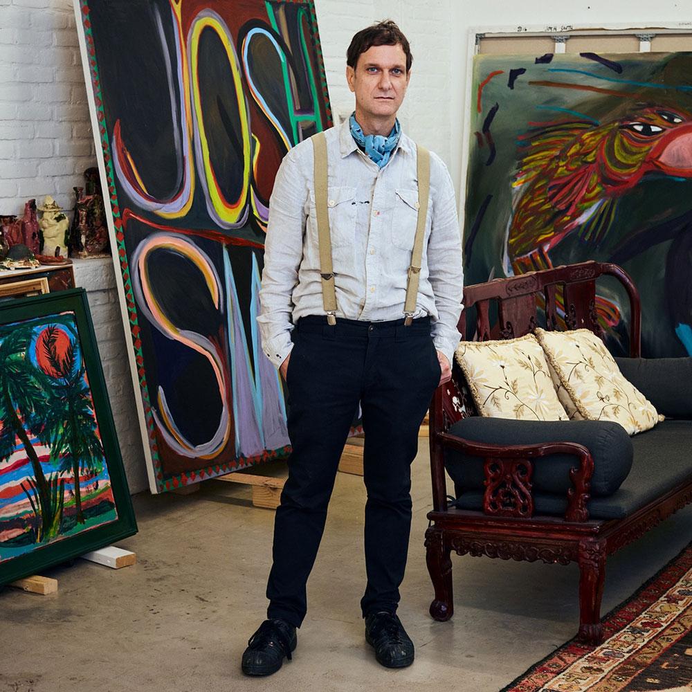Louis Vuitton ra mắt 6 mẫu Artycapucines của các nghệ sĩ qua dòng túi Capucine - 11