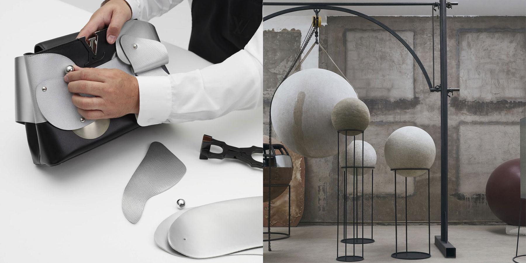 Louis Vuitton ra mắt 6 mẫu Artycapucines của các nghệ sĩ qua dòng túi Capucine - 15