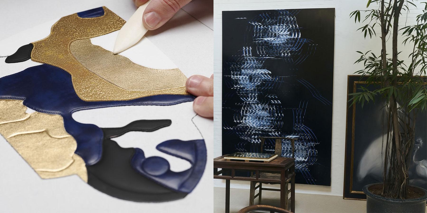 Louis Vuitton ra mắt 6 mẫu Artycapucines của các nghệ sĩ qua dòng túi Capucine - 18