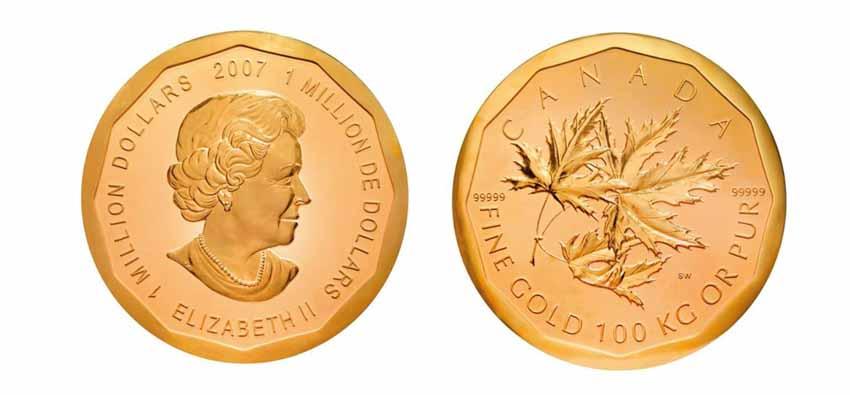 Đồng tiền vàng siêu cấp bị đánh cắp -2