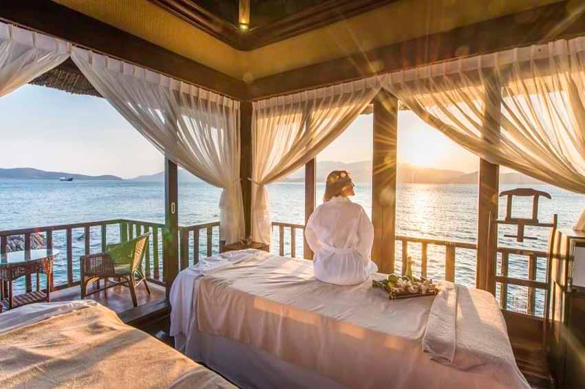 Cơ hội vàng khám phá kỳ nghỉ gia đình tại 'đảo thiên đường' Nha Trang -1