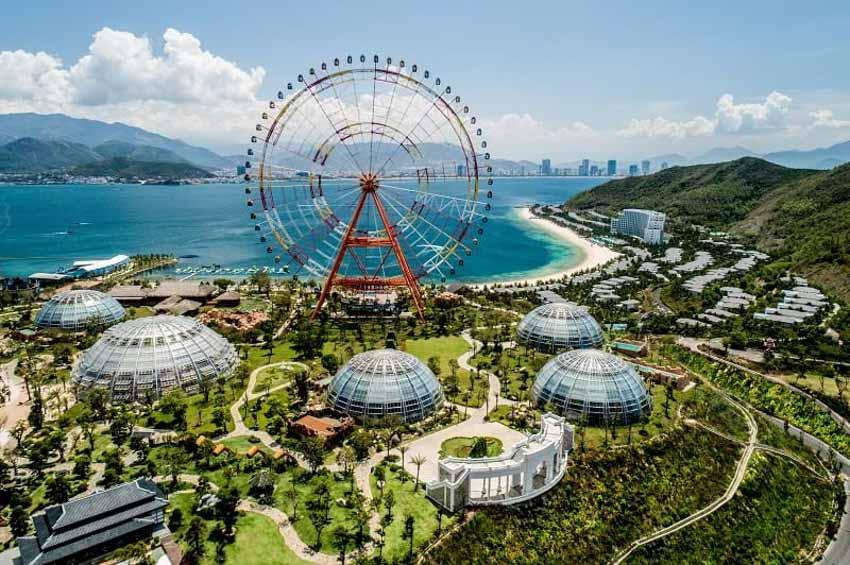 Cơ hội vàng khám phá kỳ nghỉ gia đình tại 'đảo thiên đường' Nha Trang -2