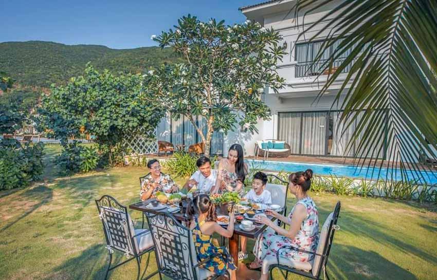 Cơ hội vàng khám phá kỳ nghỉ gia đình tại 'đảo thiên đường' Nha Trang -3