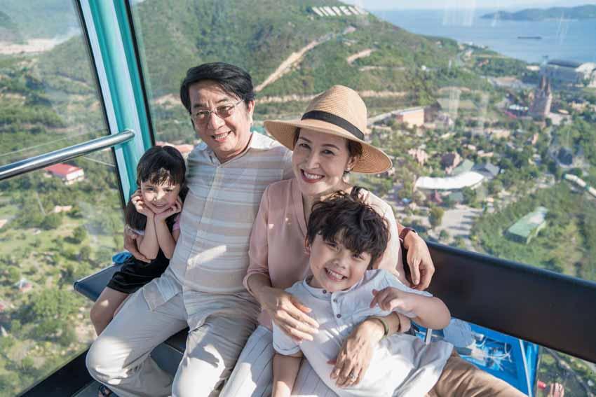 Cơ hội vàng khám phá kỳ nghỉ gia đình tại 'đảo thiên đường' Nha Trang -4