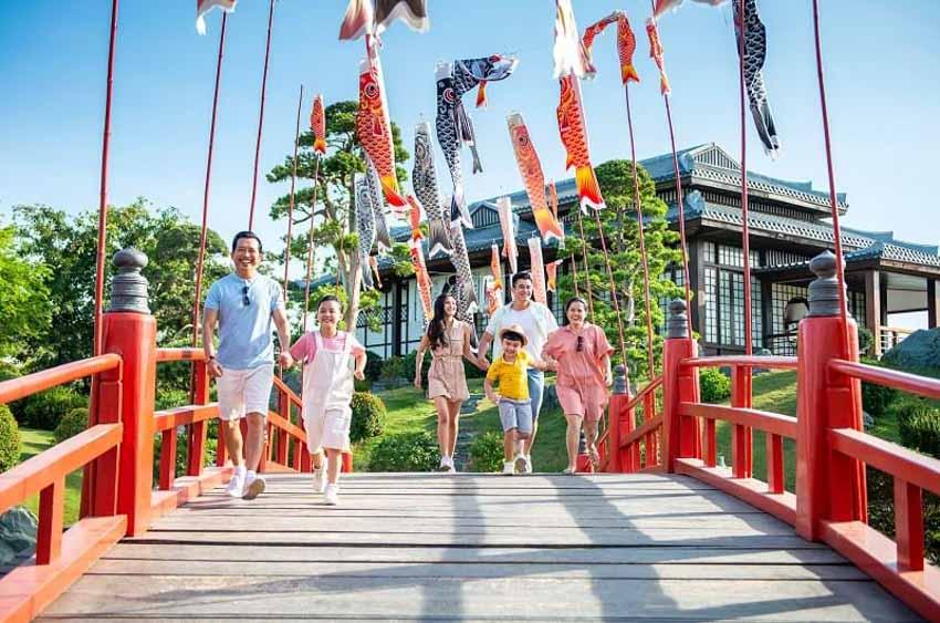 Cơ hội vàng khám phá kỳ nghỉ gia đình tại 'đảo thiên đường' Nha Trang -8