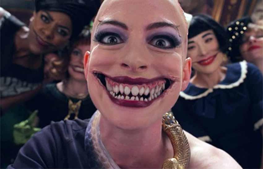 'The Witches': Anne Hathaway không giúp vượt qua cái bóng của bản kinh điển 1990 -6