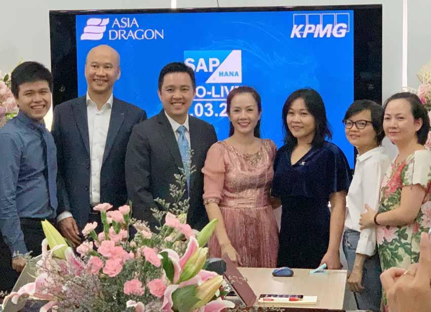 Vị nữ lãnh đạo đưa ADC vượt đại dịch, chào đón năm thứ 15 với mức tăng trưởng trên 30% -2