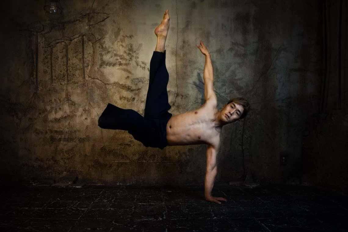 Những hình ảnh ấn tượng trong Giải thưởng nhiếp ảnh quốc tế Siena 2020 -3