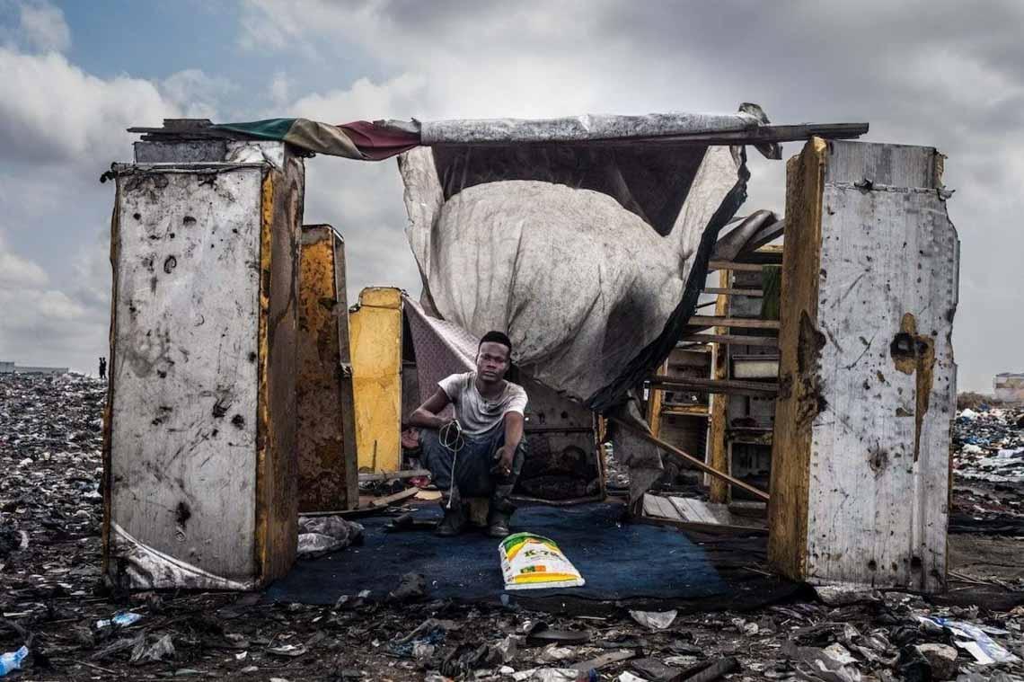 Những hình ảnh ấn tượng trong Giải thưởng nhiếp ảnh quốc tế Siena 2020 -5