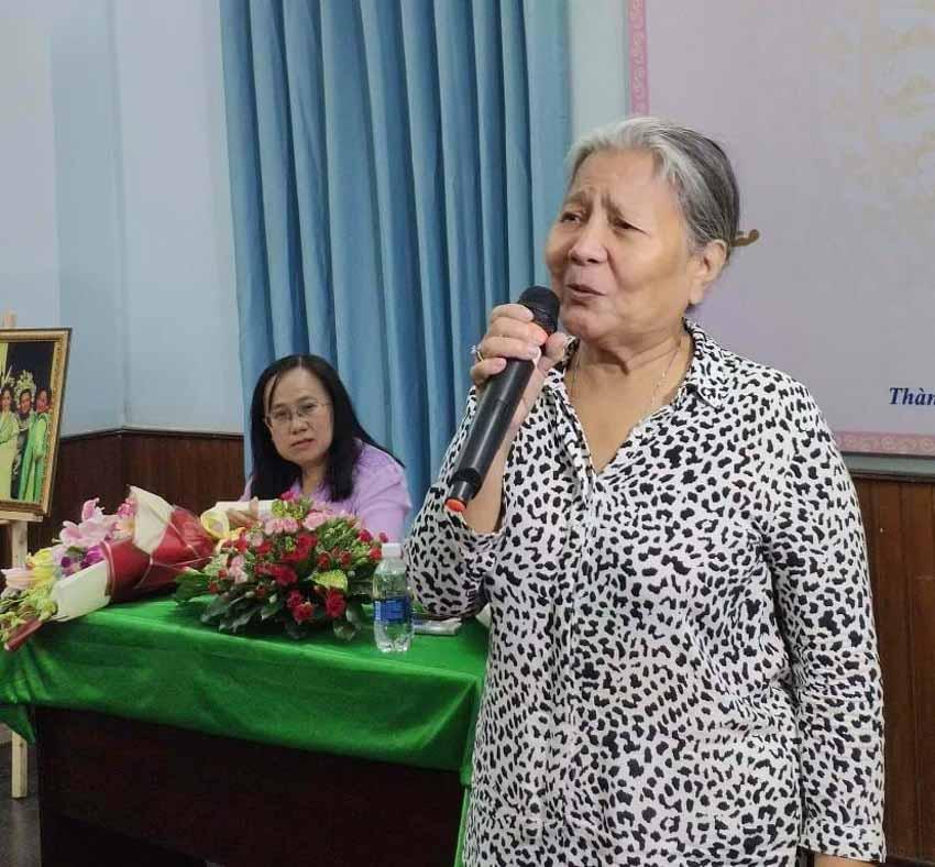 Giao lưu, giới thiệu tác phẩm 'Nguyễn Ngọc Bạch – Một đời sân khấu' -3