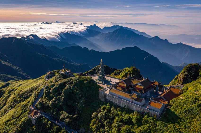 Sun Group nhận 25 giải thưởng World Travel Awards 2020 khu vực Châu Á -2