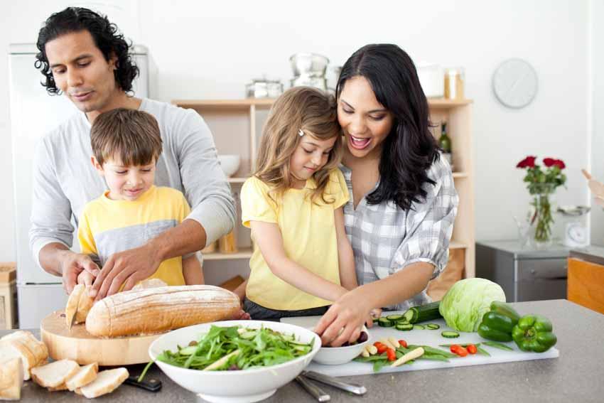 Yếu tố tinh thần trong hạnh phúc gia đình -1