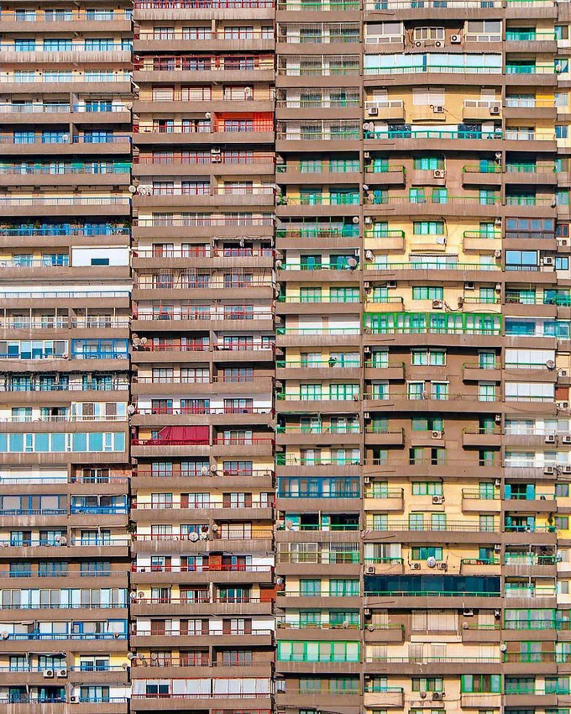 10 bức ảnh đô thị hấp dẫn nhất -1