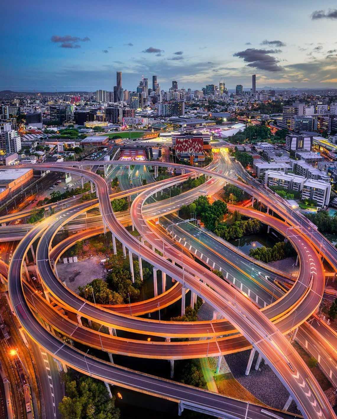 10 bức ảnh đô thị hấp dẫn nhất -2