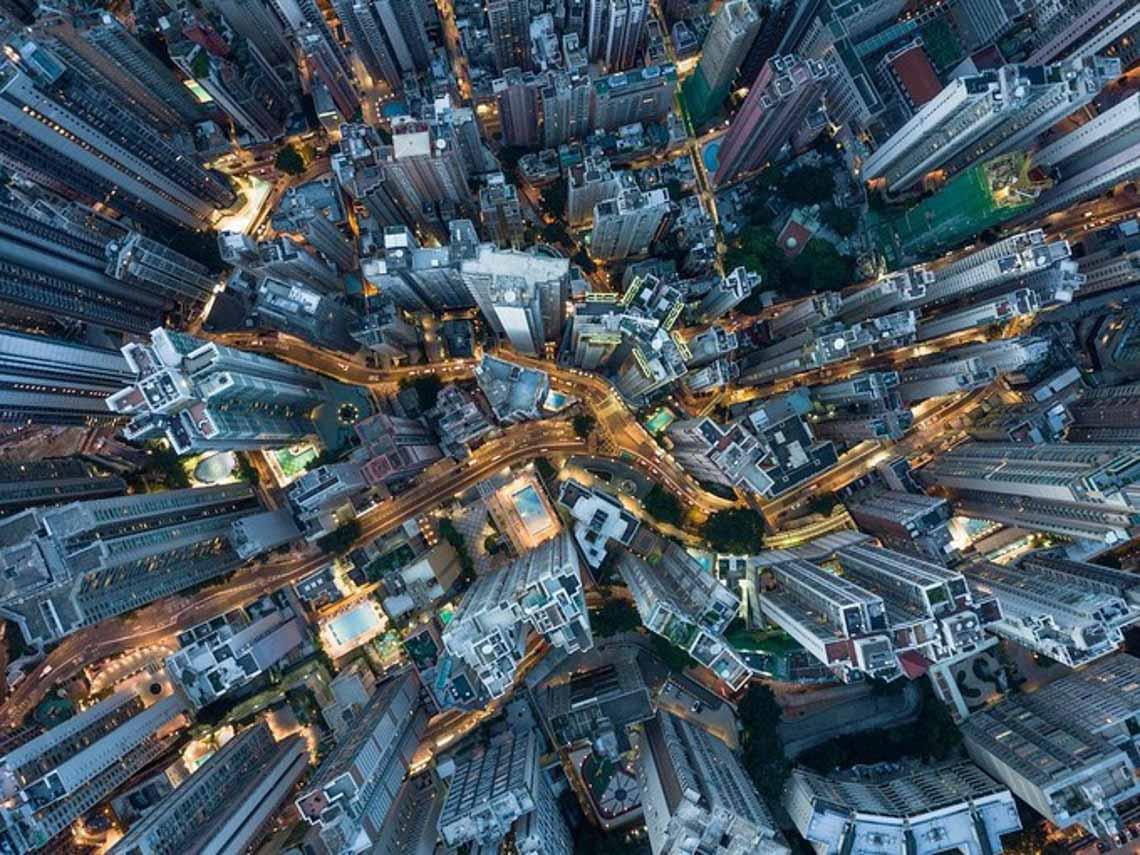 10 bức ảnh đô thị hấp dẫn nhất -3