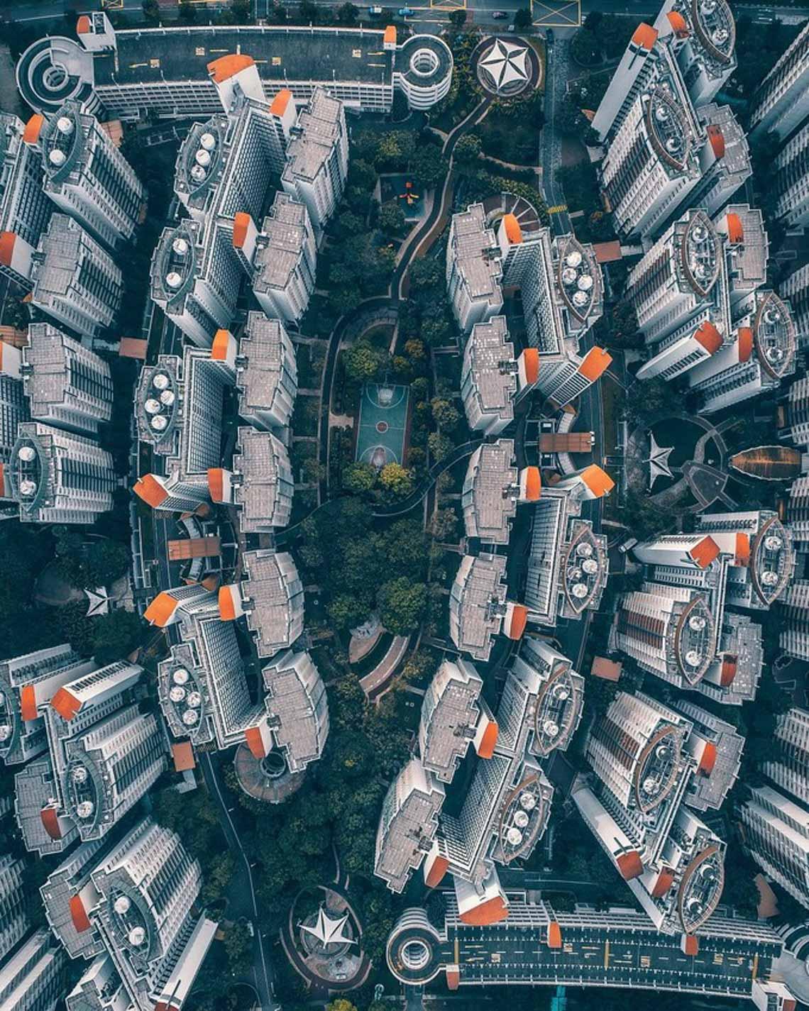 10 bức ảnh đô thị hấp dẫn nhất -7