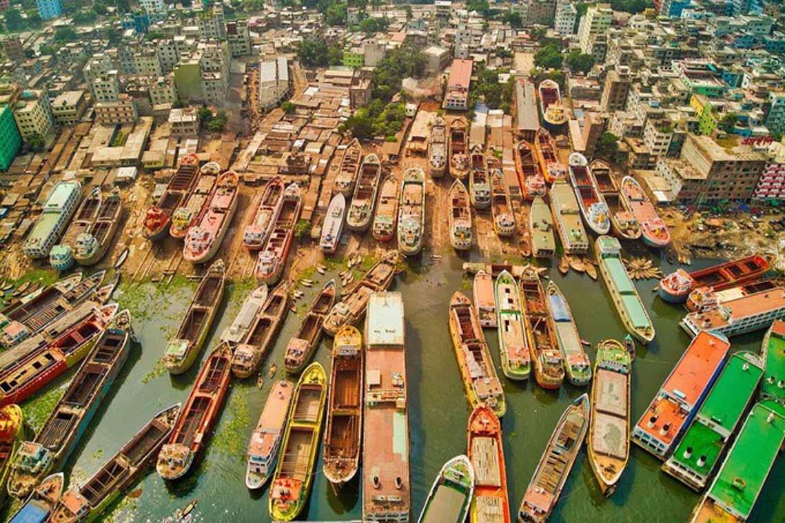 10 bức ảnh đô thị hấp dẫn nhất -9