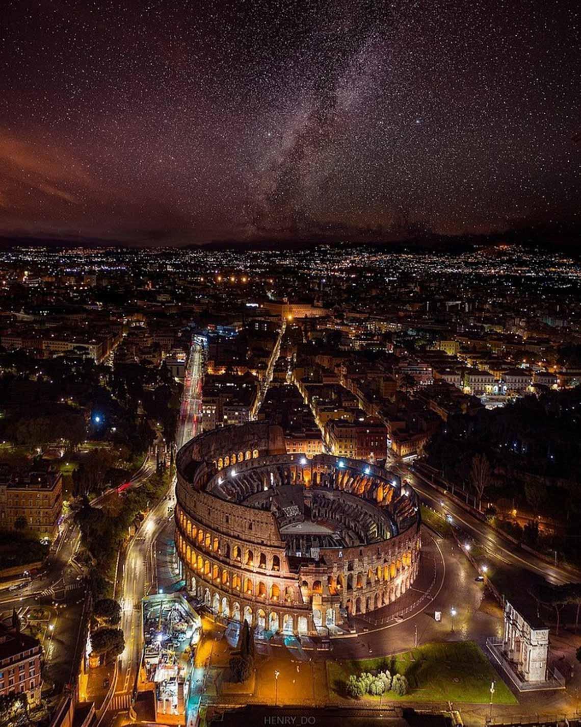 10 bức ảnh đô thị hấp dẫn nhất -10