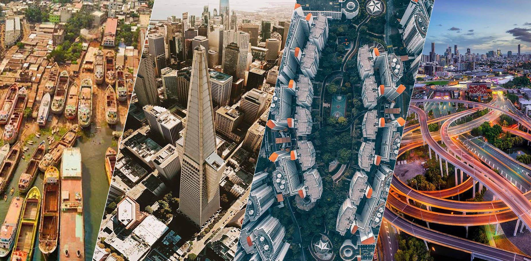 10 bức ảnh đô thị hấp dẫn nhất -11