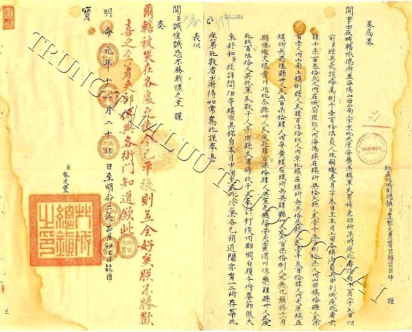 Đại dịch 1820 và số mệnh của một đại thi hào -1