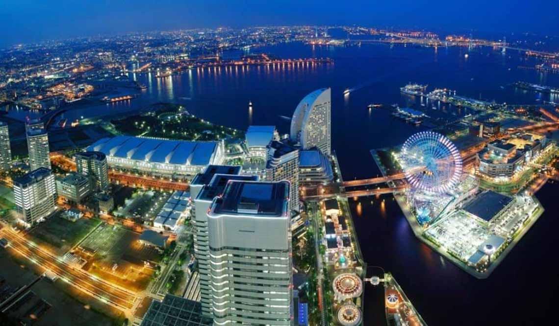Đô thị đặc thù - Tiến biển bằng đô thị: Một số loại hình đô thị biển hiện nay -9